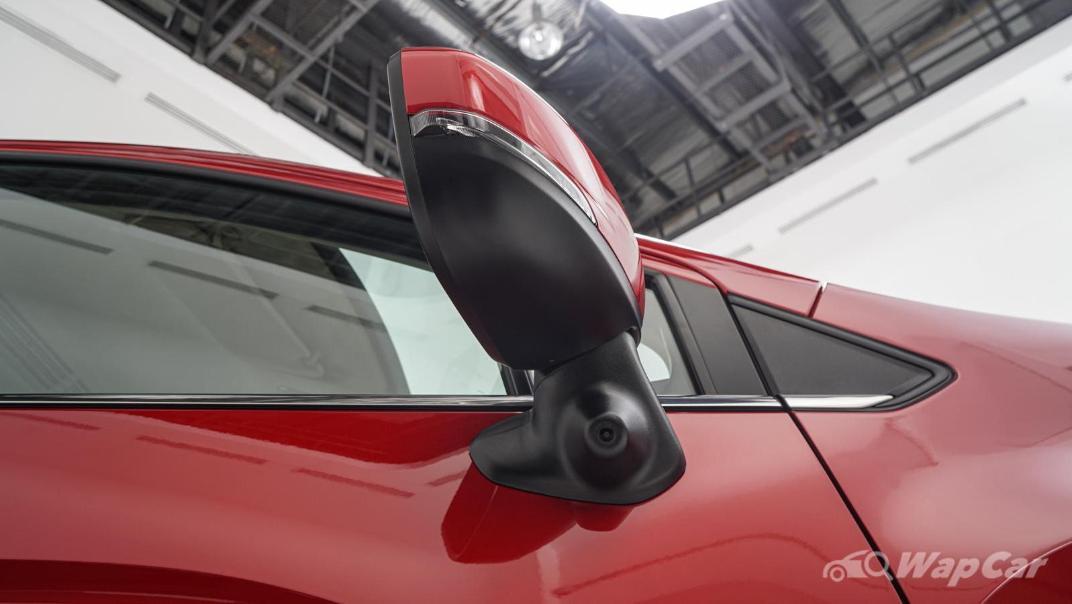 2020 Mitsubishi Xpander 1.5 L Exterior 045