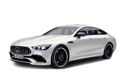 2019 Mercedes-Benz AMG GT 4-door AMG GT 63 S 4MATIC+