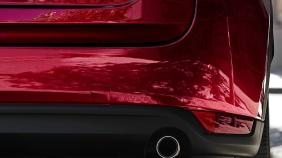 Mazda CX-5 (2018) Exterior 012