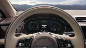 2020 Bentley Bentayga V8 Normal Edition Exterior 005
