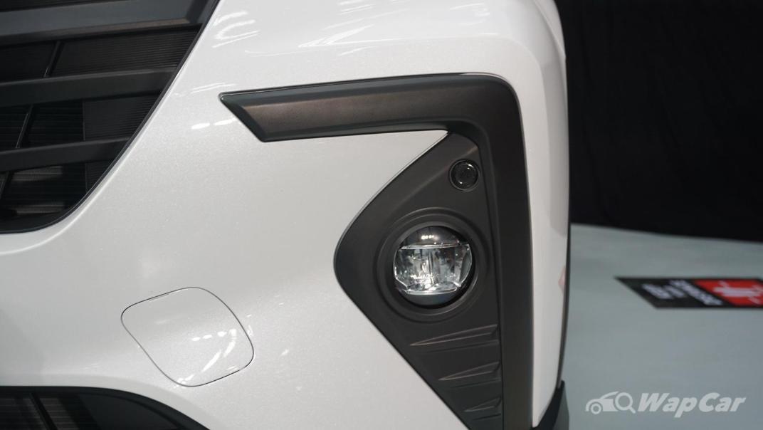 2021 Perodua Ativa 1.0L Turbo AV Exterior 043