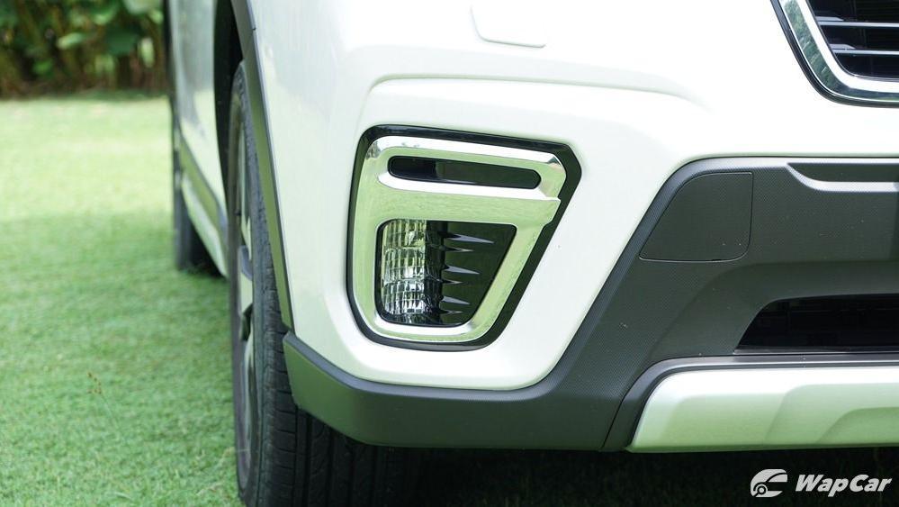2019 Subaru Forester 2.0i-S EyeSight Exterior 051