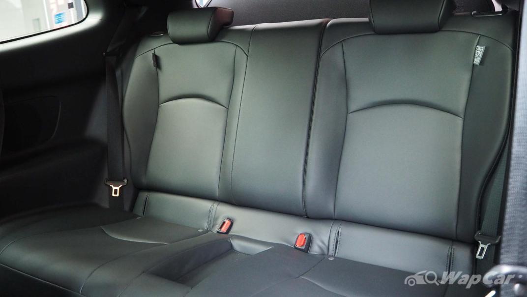 2021 Toyota GR Yaris Interior 027