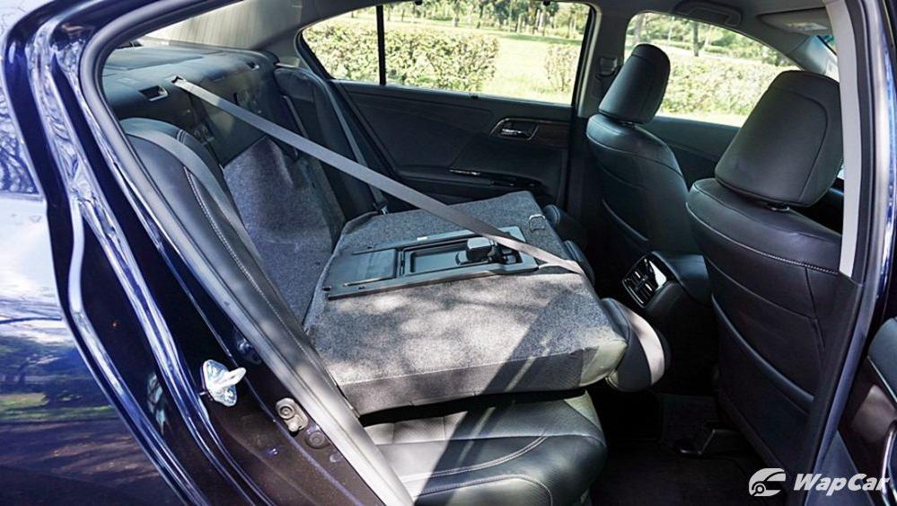 2018 Honda Accord 2.4 VTi-L Advance Interior 095