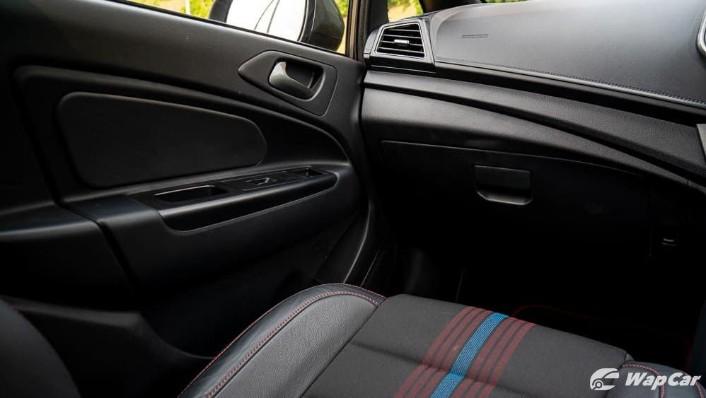 2019 Proton Iriz 1.6 VVT Premium CVT Interior 004