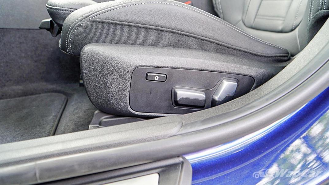2020 BMW 3 Series 320i Sport Interior 064
