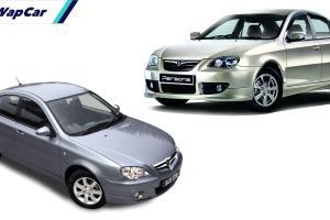 Panduan kereta terpakai: Proton Persona 1.6 (CM), varian dan tahun mana baloi untuk dibeli?