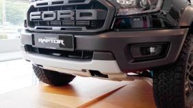 2019 Ford Ranger Raptor 2.0L 4X4 High Rdier Exterior 006