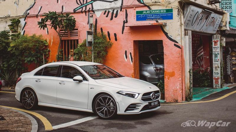 CKD Mercedes A-Class and GLA delayed for Malaysia, travel restrictions complicating plant setup 02