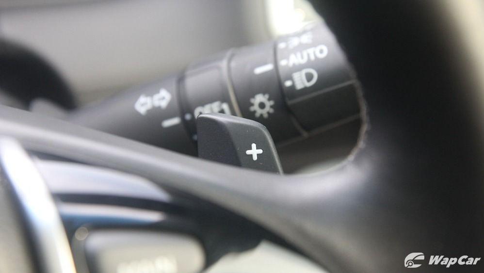 2018 Honda Odyssey 2.4 EXV Interior 008