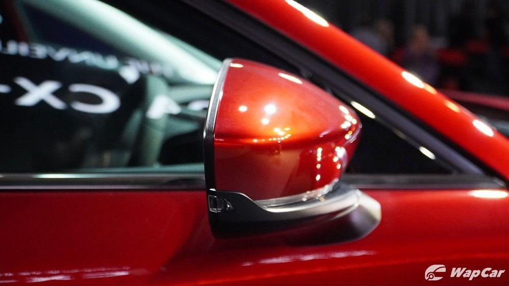 2020 Mazda CX-30 Exterior 013