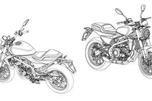 Intipan: Harley Davidson 338R didedah. Harley Davidson 'terpaksa' buang identiti cruiser?