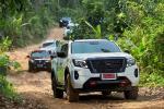 Laporan: Nissan Navara generasi baru bakal debut pada tahun 2025, berdasarkan Mitsubishi Triton