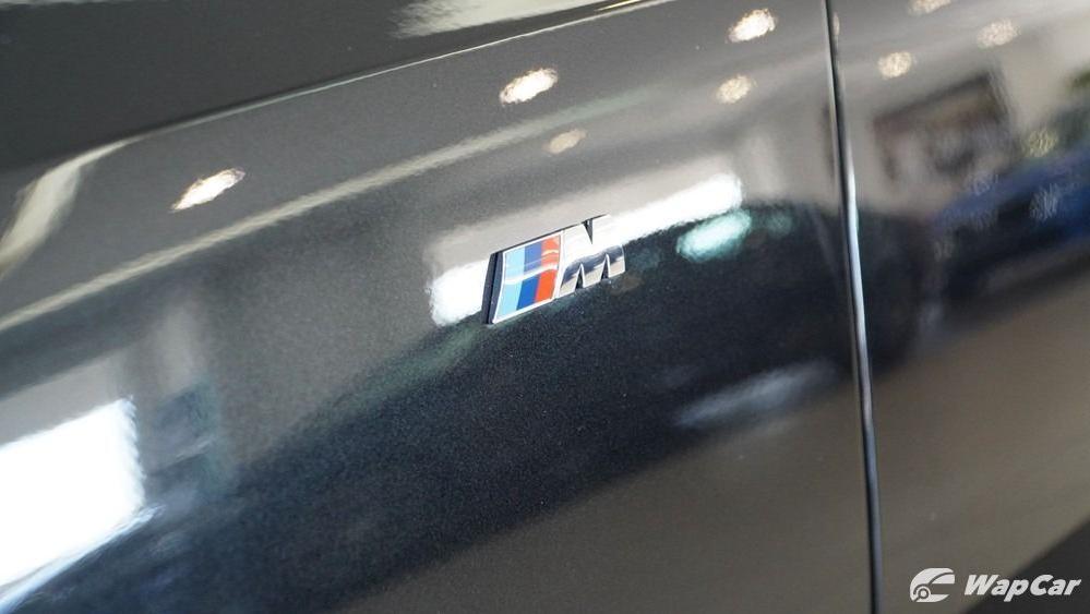 2019 BMW 3 Series 330i M Sport Exterior 036