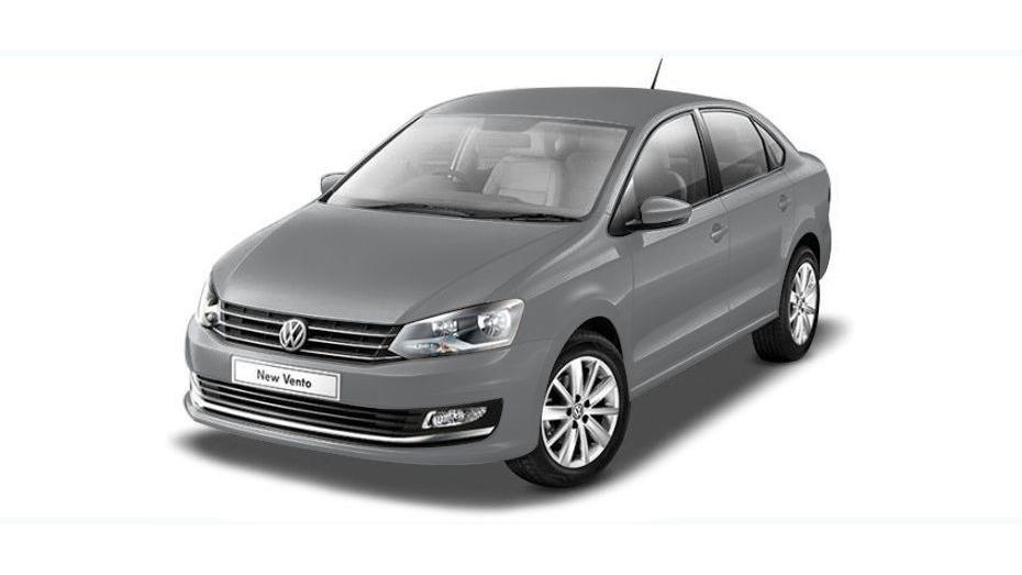 Volkswagen Vento (2018) Others 002