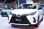 Watch out Honda City, new 2020 Toyota Vios facelift is launching in December!