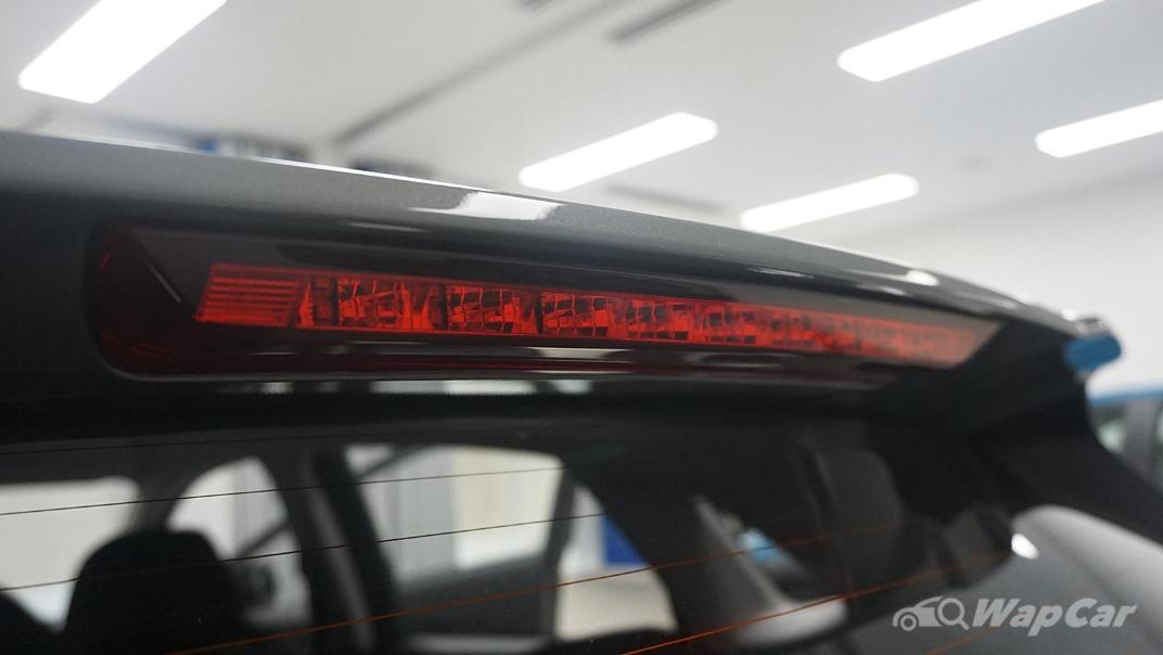 2021 Hyundai Kona 2.0 Standard Exterior 024