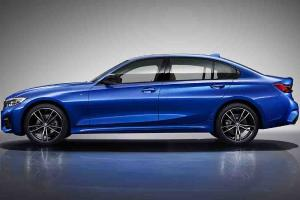 G28 2021 BMW 3 Series (G20 long wheelbase) set to be launched in India, 330Li and 320Ld variants