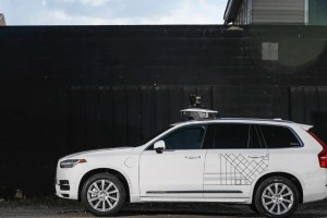 "Are You In ""Road Phobia""? This Is What Driverless Uber Do..."