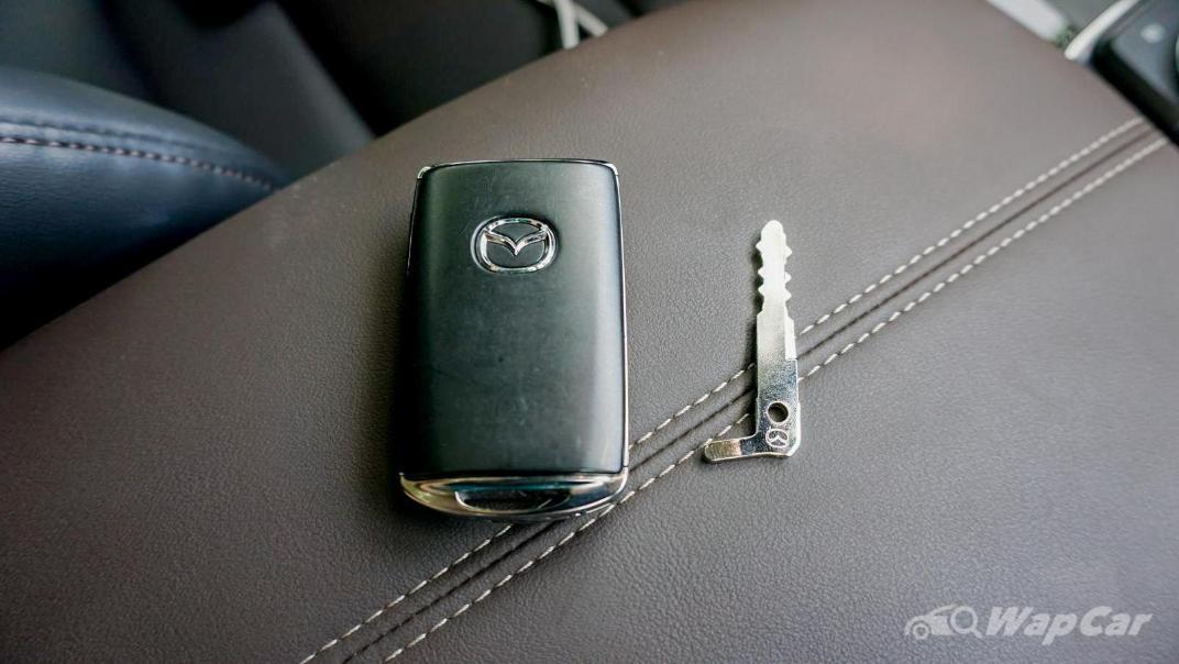 2020 Mazda CX-30 SKYACTIV-G 2.0 High Others 015