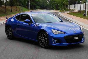 You can now subscribe to a Subaru BRZ or a Subaru WRX on GoCar Subs