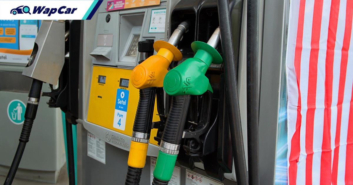 30-Jan - 5-Feb 2021 Fuel Price Update: Petrol unchanged, diesel down! 01