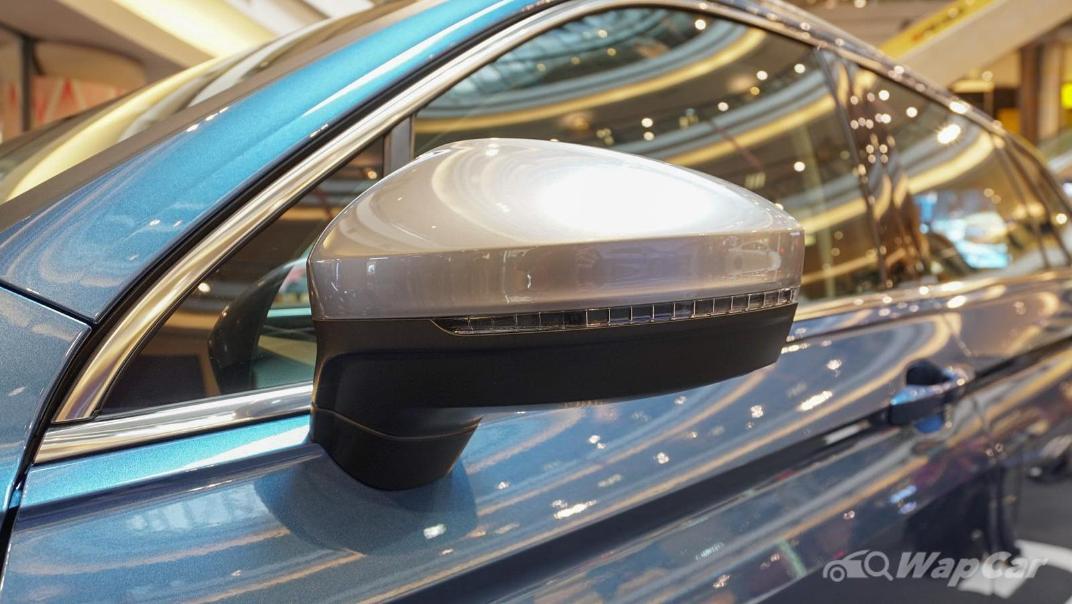 2020 Volkswagen Tiguan Allspace 2.0TSI R-Line Exterior 007
