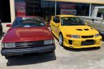 RM 45k for this Toyota Corolla AE70 fastback, rarer and cheaper than your AE86!