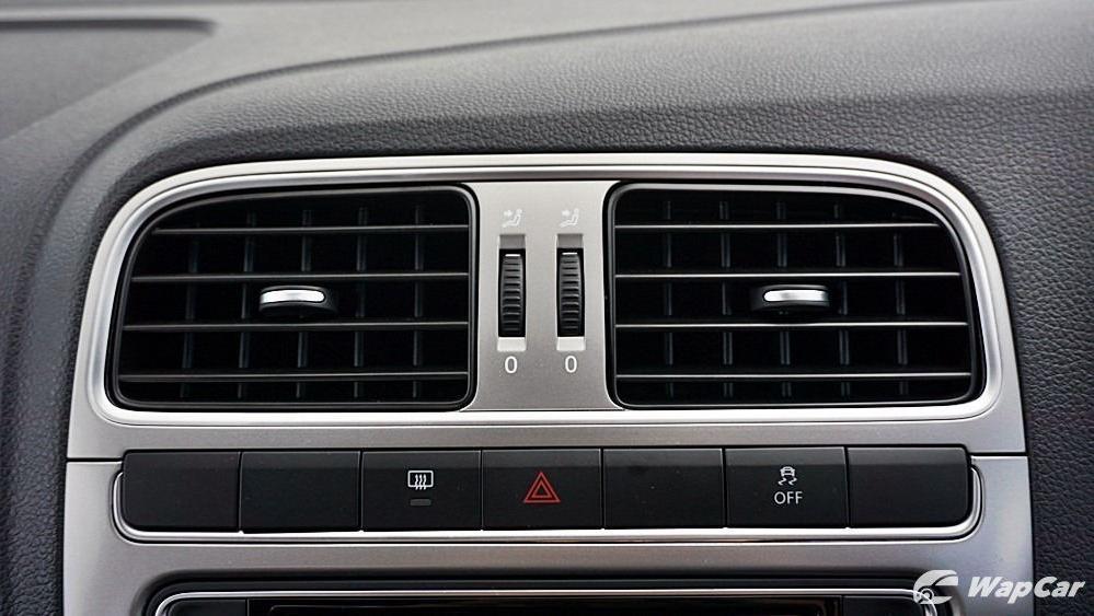 2018 Volkswagen Vento 1.2TSI Highline Interior 012