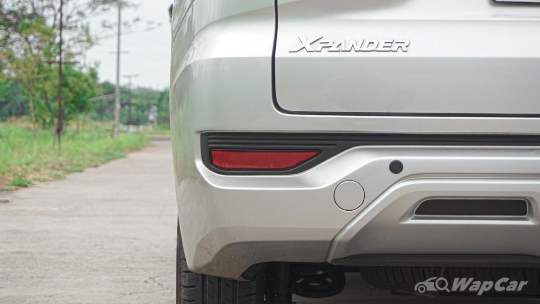 2020 Mitsubishi Xpander Upcoming Version Exterior 020