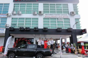 JD Power Ranks Mitsubishi Highest In After-Sales Service Satisfaction