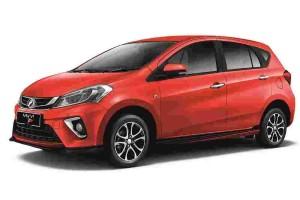 In Brief: 2019 Perodua Myvi, Malaysia's best seller