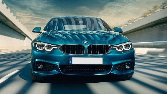 BMW 4 Series Coupe (2019) Exterior 002
