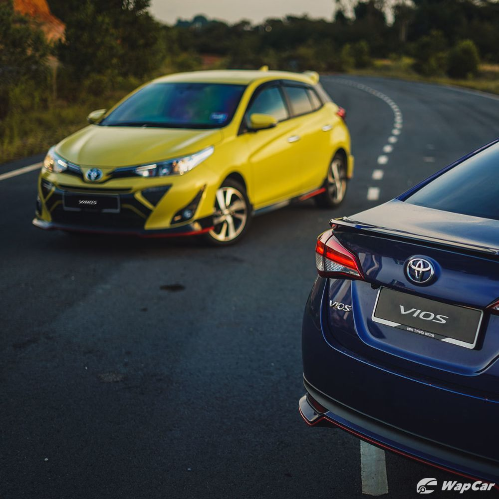 Toyota Malaysia announces special term financing for graduates to get a brand new Toyota! 02
