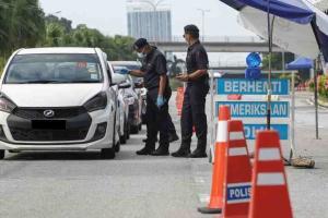 CMCO in Selangor, KL and Putrajaya extended to 6 December 2020