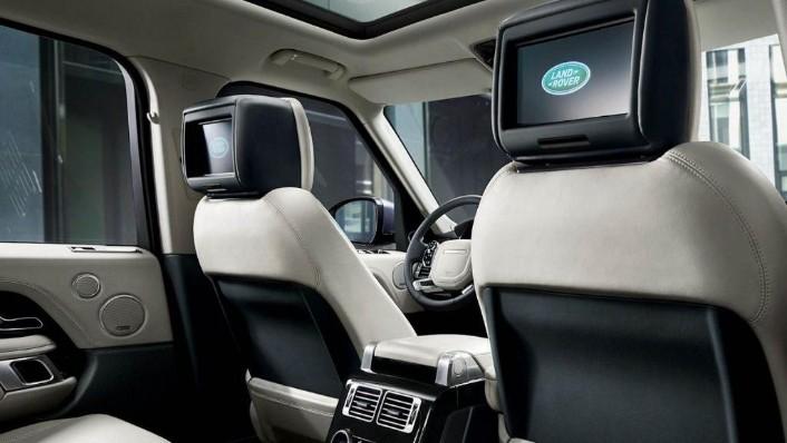 Land Rover Range Rover (2017) Interior 009
