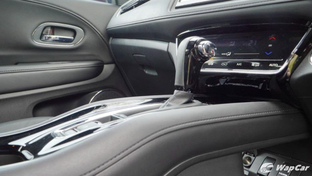 2019 Honda HR-V 1.8 RS Interior 020