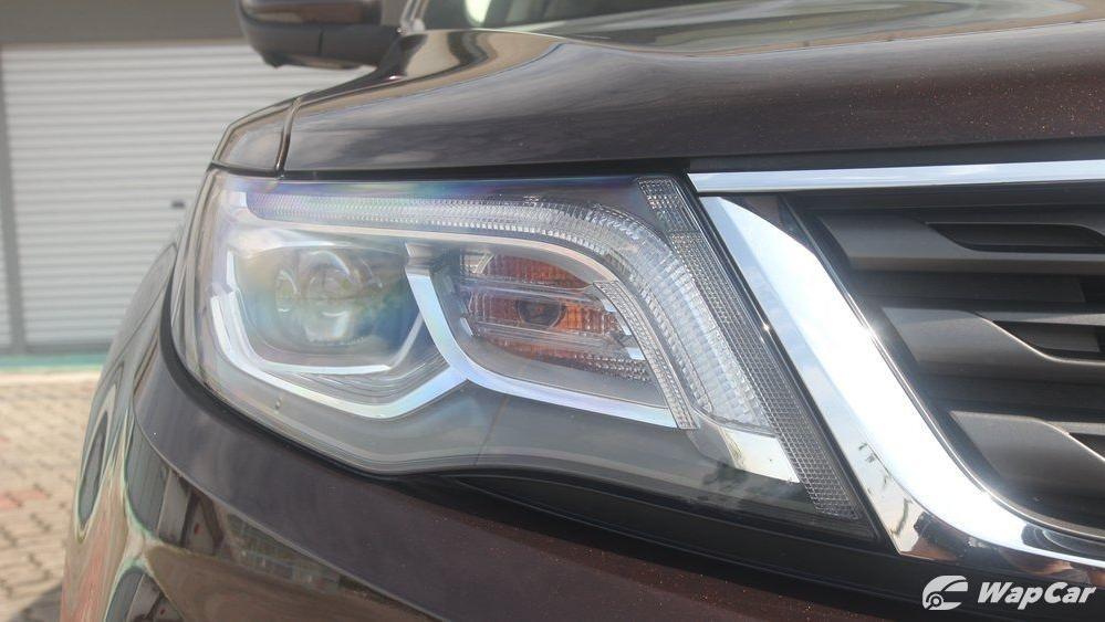 2018 Proton X70 1.8 TGDI Premium 2WD Exterior 048