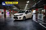 Owner Review: 2018 Proton Iriz 1.3 CVT - Going a different route when everybody was getting a Myvi?