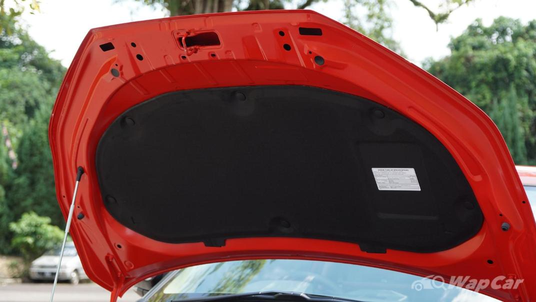 2021 Perodua Ativa 1.0L Turbo AV Special Metallic Others 011