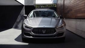 Maserati Ghibli (2019) Exterior 005