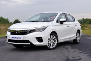 2020 Honda City 1.5L V:真实油耗到底如何?实际测评告诉你!