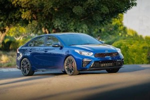 Spend Less Than $24,000, 2020 Kia Forte GT Is Yours