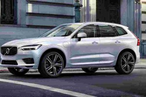 Volvo Cars and Geely to create standalone engine development company