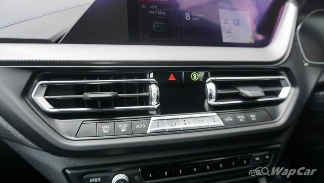 2020 BMW 2 Series 218i Gran Coupe Interior 034
