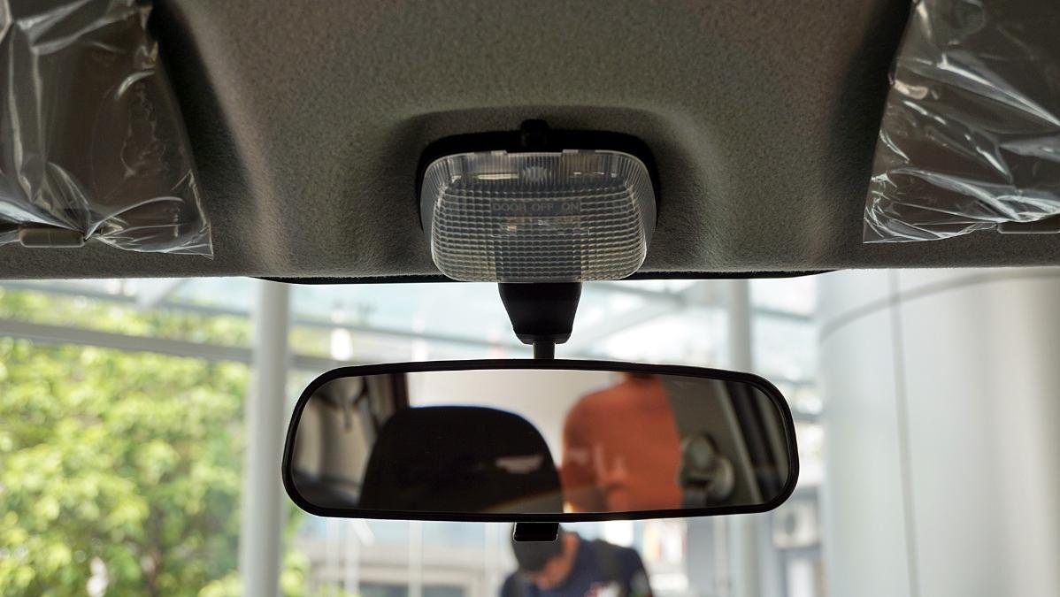 2019 Perodua Axia GXtra 1.0 AT Interior 042