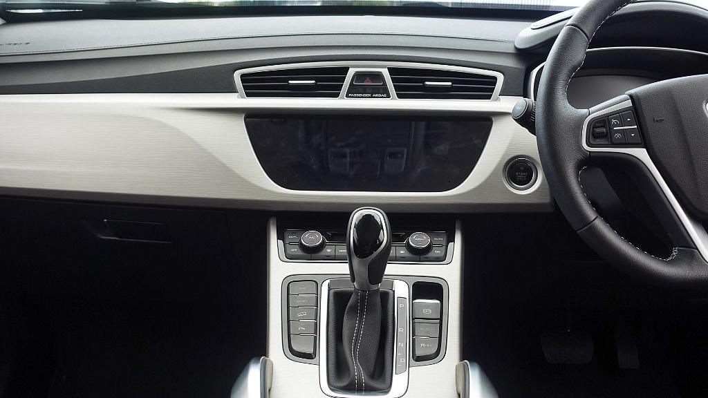 2018 Proton X70 1.8 TGDI Executive AWD Interior 005