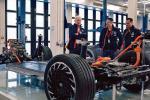 Hyundai N boss Biermann: Hyundai N EV will be a 'cornering rascal'