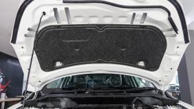 2018 Mazda 2 Hatchback 1.5 Hatchback GVC with LED Lamp Exterior 005