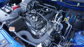 2019 Perodua Aruz 1.5 AV Exterior 003